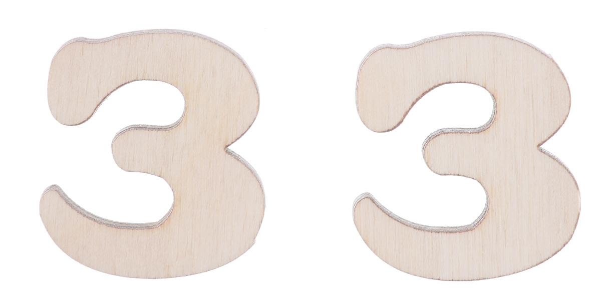 Деревянная заготовка Астра Буква З, 2,9 см х 2,7 см х 0,3 см, 2 шт549695Заготовка Астра Буква З, изготовленная из дерева, станет хорошей основой для вашего творчества. Заготовку можно украсить бисером, блестками, тесьмой, кружевом - возможности не ограничены. Творческий процесс развивает воображение, учит видеть сказку в обыденных вещах, ведь для нее всегда есть место в нашей жизни! Заготовка Астра Буква З станет идеальным украшением интерьера вашего дома и отличным подарком для вас и ваших близких.