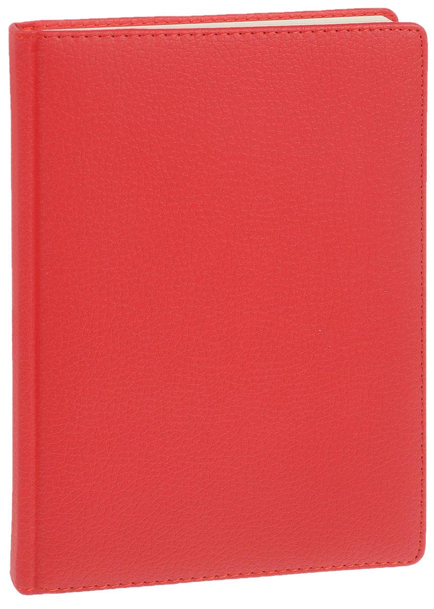 Listoff Записная книжка Zodiac 120 листов в клетку цвет красныйКЗК51201654Записная книжка Listoff Zodiac - незаменимый атрибут современного человека, необходимый для рабочих и повседневных записей в офисе и дома. Записная книжка содержит 120 листов формата А5 в клетку. Обложка выполнена из искусственной кожи и прошита по периферии нитками. Внутренний блок изготовлен из высококачественной плотной состаренной бумаги, что гарантирует чистоту записей и отсутствие клякс. Атласное ляссе поможет быстро найти нужную страницу. Записная книжка Listoff Zodiac станет достойным аксессуаром среди ваших канцелярских принадлежностей. Она подойдет как для деловых людей, так и для любителей записывать свои мысли, рисовать скетчи, делать наброски.
