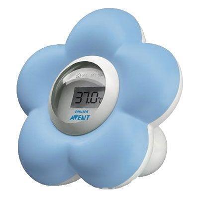 Philips Avent Цифровой термометр для воды и воздуха SCH550/20