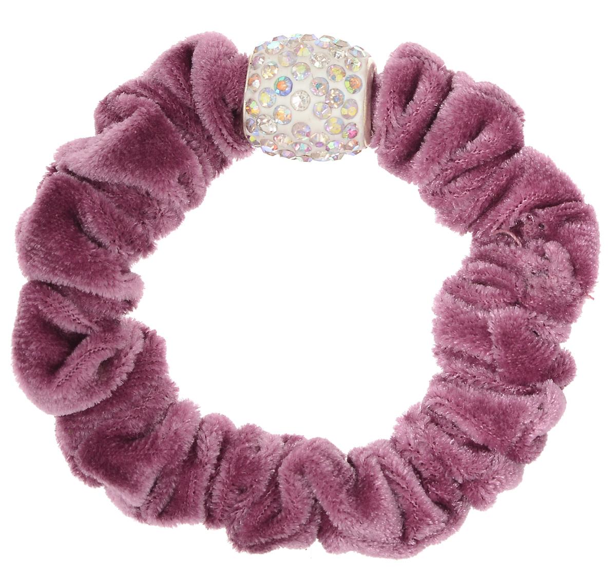 Baby's Joy Резинка для волос цвет розовый VT 146