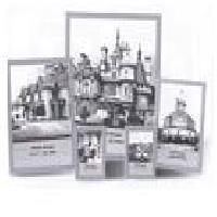 Фоторамка Image Art 6016/5-S ( серебро)6011-8/Cколлажная