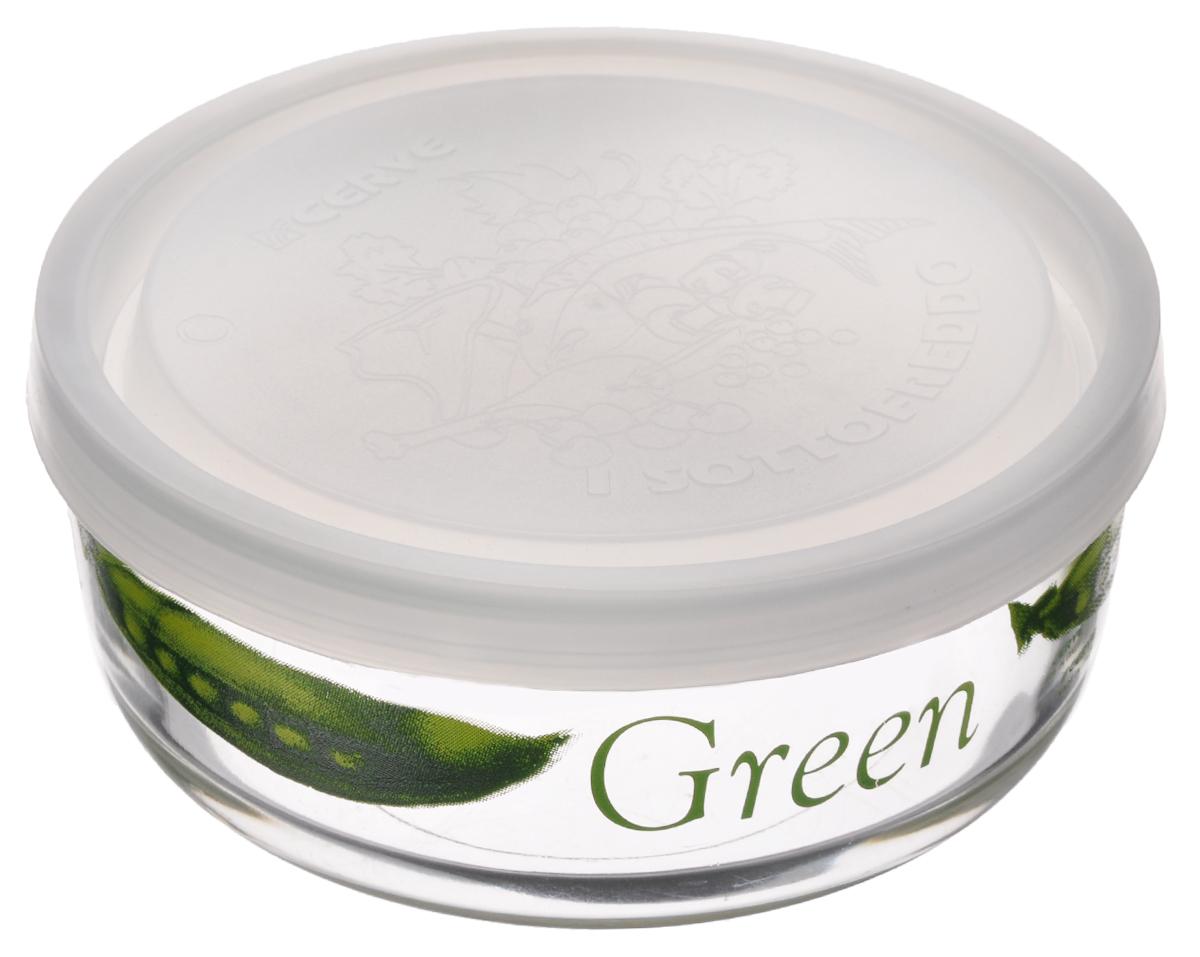 Контейнер Cerve Катерина, 320 млCEL83000Круглый контейнер Cerve Катерина изготовлен из высококачественного закаленного стекла. Герметичная крышка, выполненная из полипропилена, надежно закрывается, и продукты дольше остаются свежими. Подходит для мытья в посудомоечной машине, хранения в холодильных и морозильных камерах, использования в СВЧ-печах. Выдерживает резкий перепад температур. Диаметр контейнера (по верхнему краю): 11 см. Высота контейнера: 5 см.