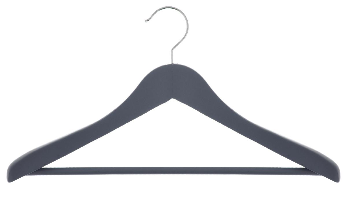 Вешалка для одежды Cosatto, цвет: мокко, 46 смCOVLPALT81MВешалка для одежды Cosatto, выполненная из дерева и нержавеющей стали, идеально подойдет для разного вида одежды. Она имеет надежный крючок и деревянную перекладину для брюк и юбок. Вешалка - это незаменимая вещь для того, чтобы ваша одежда всегда оставалась в хорошем состоянии. Размер вешалки: 46 см х 4 см х 23,5 см.