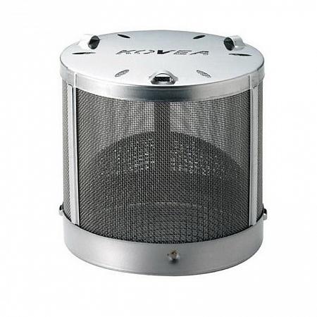 Насадка-обогреватель Kovea КН-0811 (к горелке KB-0810)18826Компактный газовый обогреватель-насадка c отражателем, для горелок KB-0810 и KB-N0810. Металлическая сетка, установленная на горелку и раскаленная под действием горящего топлива, на минимальной мощности, излучает большое количество тепла, достаточное для обогрева палатки или небольшого помещения.
