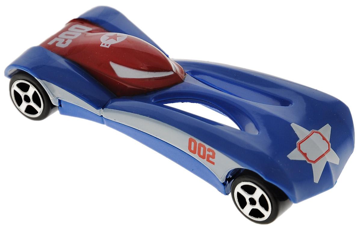 Majorette Машинка Iron Man 33089787_синийМашинка Iron Man 3 станет прекрасным дополнение к коллекции автомобилей Железного Человека. Маленький сине-красный легковой автомобиль в масштабе 1:64 выполнен из высококачественного металла. Надежная модель будет радовать вас долгие годы.