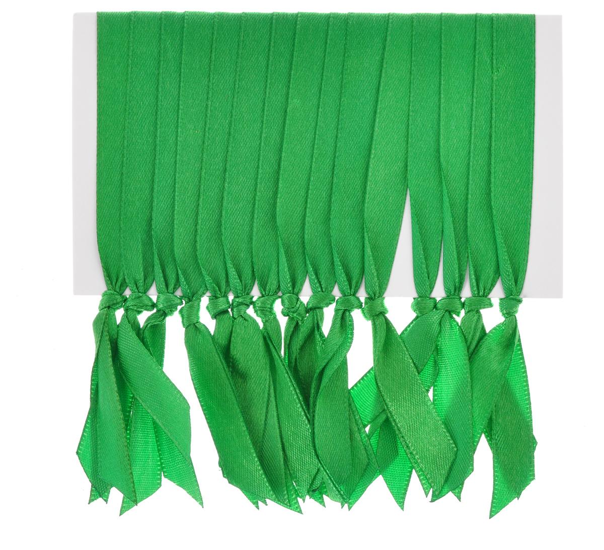 Набор лент Lunten Ranta для елочных украшений, цвет: зеленый, длина 32 см, 15 шт67800_2Набор Lunten Ranta, изготовленный из полиэстера, состоит из 15 лент. Изделия предназначены для крепления елочных игрушек. Ленты помогут надежно подвесить ваши любимые украшения в любом месте. Ширина ленты: 0,8 см.