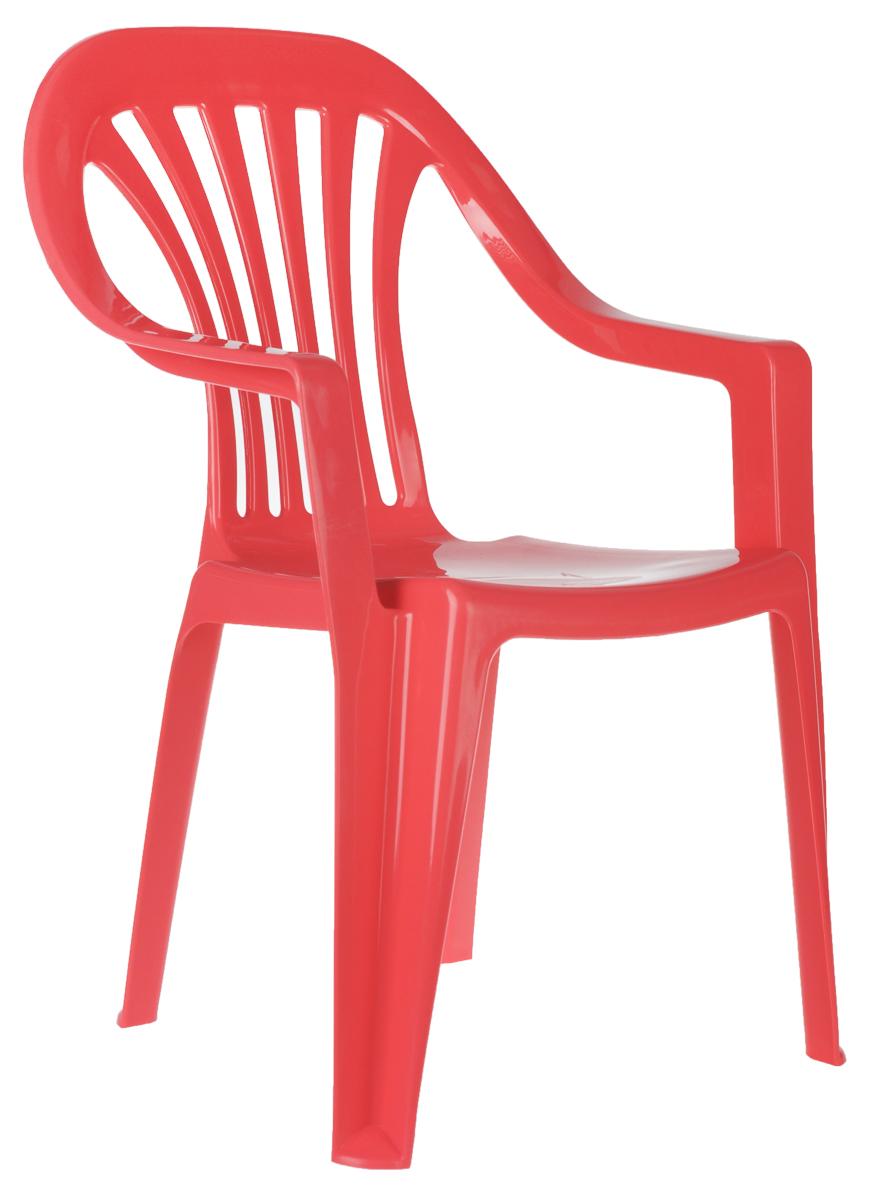 Пластишка Стульчик детский цвет коралловыйС12070_коралловыйДетский стульчик Пластишка станет незаменимым аксессуаром для игр ребенка как в помещении, так и на открытом воздухе. Легкий, но очень прочный стульчик эргономичной формы обеспечивает удобство и комфорт ребенку. Изделие имеет устойчивую конструкцию, удобные подлокотники и безопасные закругленные углы. Теперь у вашего ребенка будет отдельный стул, который идеально подойдет ему по размеру. Не содержит бисфенол А.