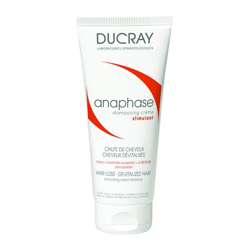 Ducray Стимулирующий шампунь Anaphase для ослабленных выпадающих волос 200мл