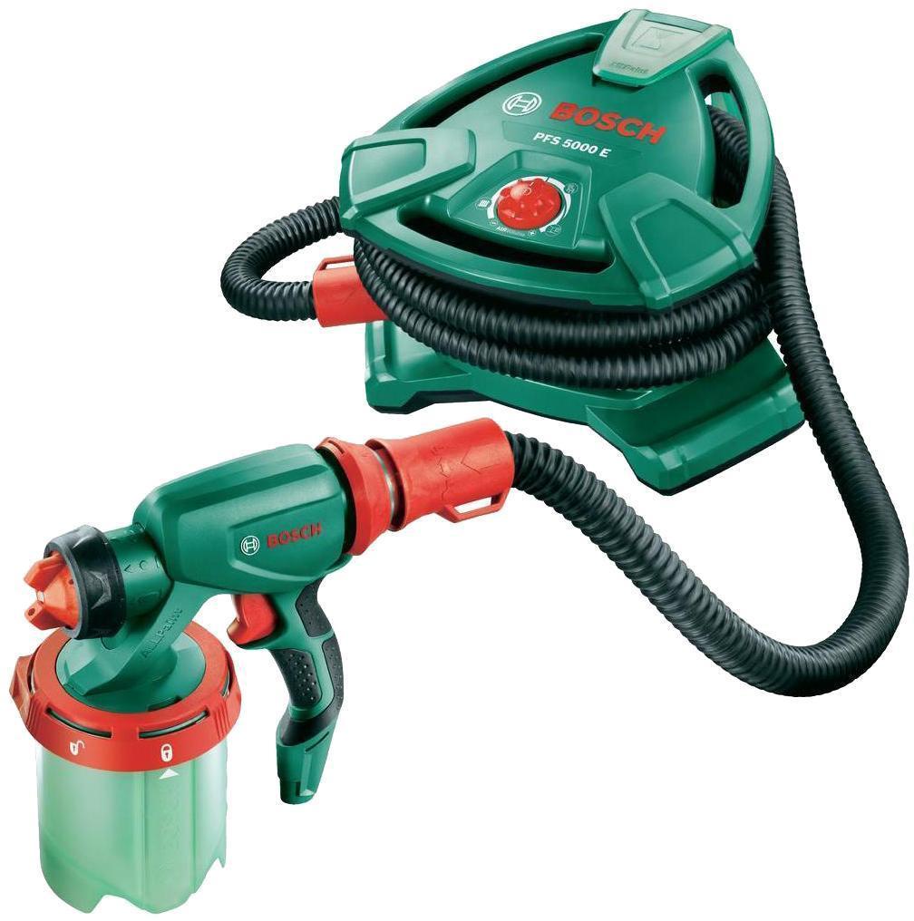 Bosch PFS 5000E 0603207200