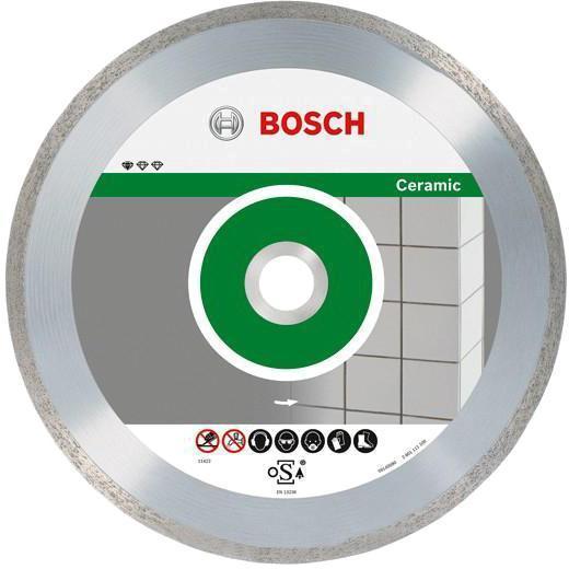 Bosch по керамике, 230 мм 26086022052608602205