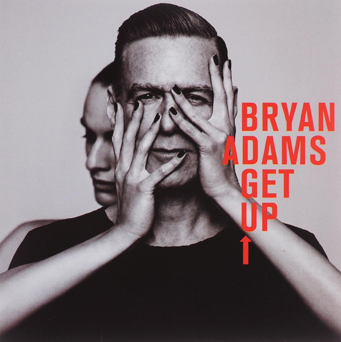 Bryan Adams. Get Up