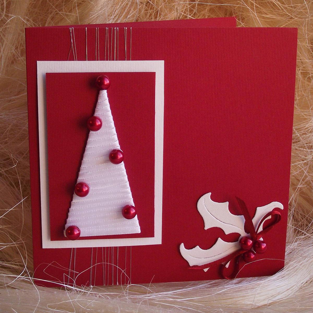Дизайна новогодних открыток и