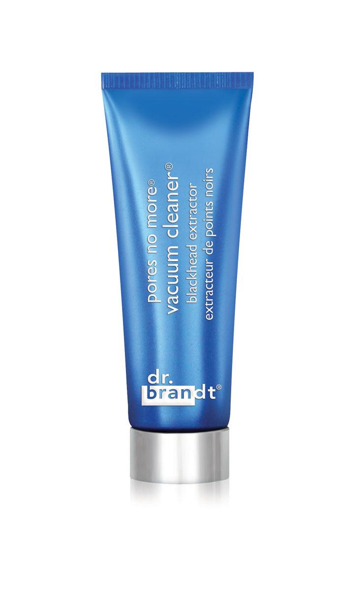 Dr. Brandt Маска для лица Вакуумная Чистка Пор, 30 г100223Потрясающее по эффективности средство по очищению черных точек. Эффект после использования средства сравним с результатом вакуумной чистки в салоне красоты.