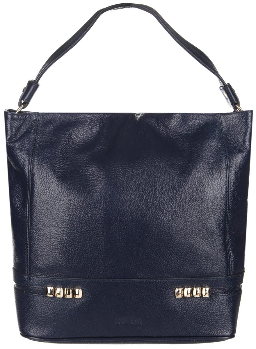 Сумка женская Labbra, цвет: темно-синий. L-F5375-2L-F5375-2Элегантная женская сумка Labbra выполнена из натуральной кожи с зернистой фактурой. Изделие оформлено металлической фурнитурой и подвеской в форме логотипа бренда. Изделие закрывается на застежку молнию. Внутри расположен врезной карман на молнии, два накладных кармана для телефона и мелочей и карман-средник на молнии. Снаружи, в задней стенке сумки расположен вшитый карман на молнии. Сумка оснащена практичной ручкой, которая позволит носить изделие, как в руках, так и на плече. Дно сумки защищено металлическими ножками. Стильная сумка Labbra прекрасно дополнит ваш образ.