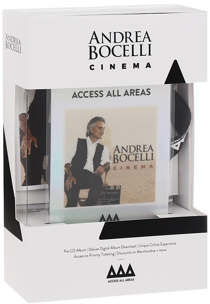 Издание содержит 28-страничный буклет с фотографиями и дополнительной информацией на английском и испанском языках.
