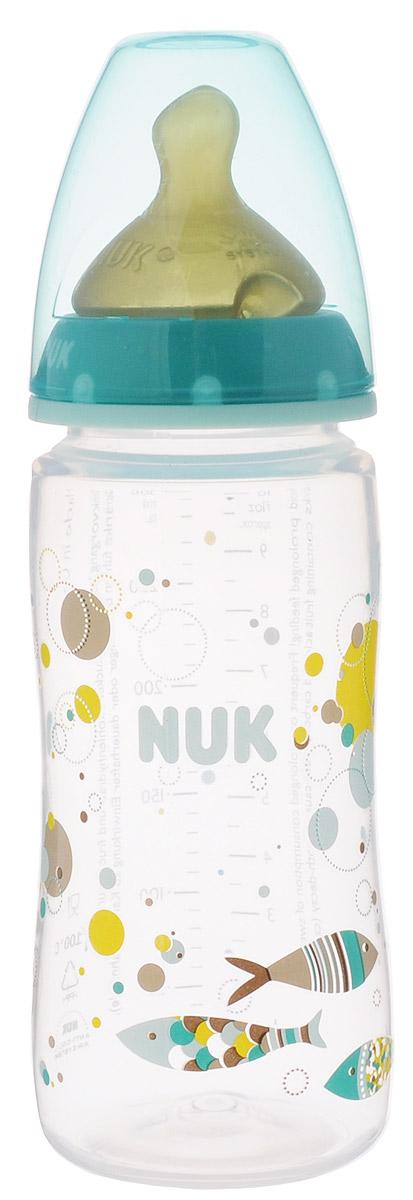 NUK ��������� ��� ��������� First Choice c ��������� ������ �� 0 �� 6 ������� 300 �� ���� ���������