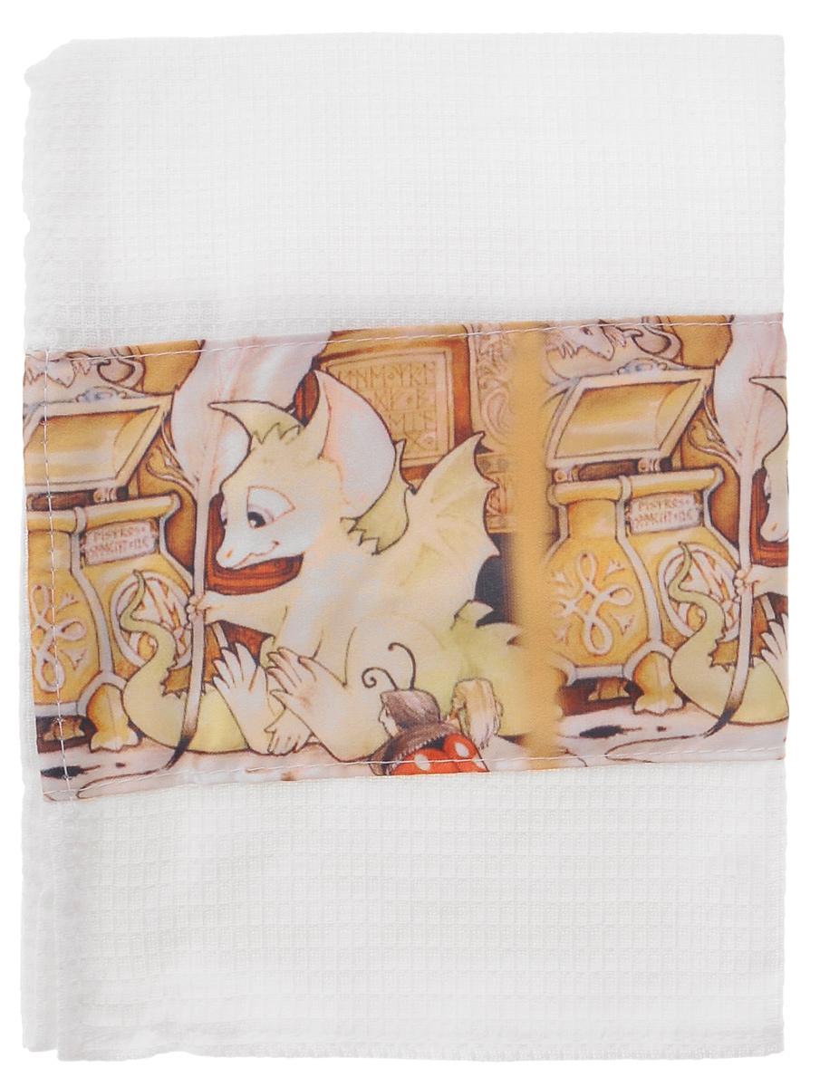Полотенце кухонное Eva