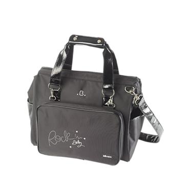 Beaba Сумка для мамы London Nursery Bag, цвет: черный940184