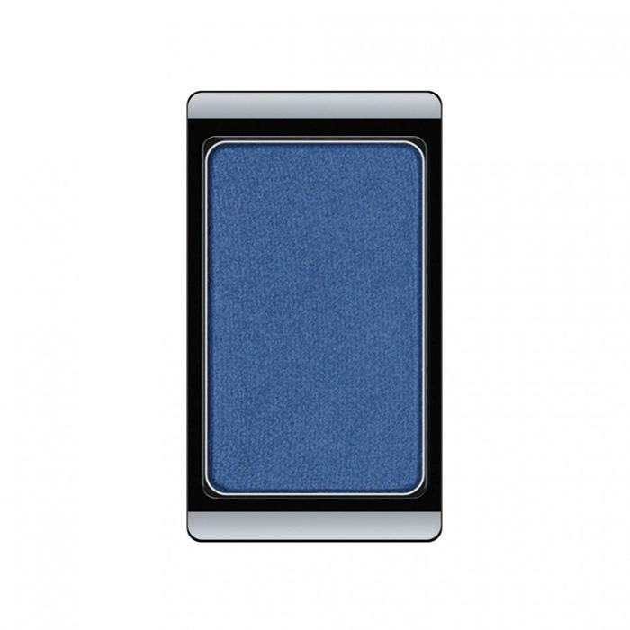 Artdeco Тени для век, перламутровые, 1 цвет, тон №77, 0,8 г30.77Перламутровые тени для век Artdeco придадут вашему взгляду выразительную глубину. Их отличает высокая стойкость и невероятно легкое нанесение. Это профессиональный продукт для несравненного результата! Упаковка на магнитах позволяет комбинировать тени по вашему выбору в элегантные коробочки. Тени Artdeco дарят возможность почувствовать себя своим собственным художником по макияжу!