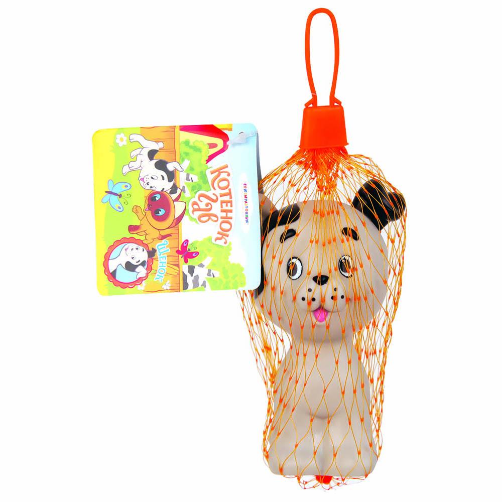 Пластизоль GT5325 Щенок, в сеткеGT5325Игрушки, изготовленные из высококачественных полимерных материалов, очень нравятся малышам. С ними любая игра станет намного веселее. «Союзмультфильм» предлагает широкий выбор таких игрушек. Например, с представленной фигуркой шенка Шарика ребенок сможет играть даже в ванной! Размер упаковки: 11*7*6 см, вес: 45 г.