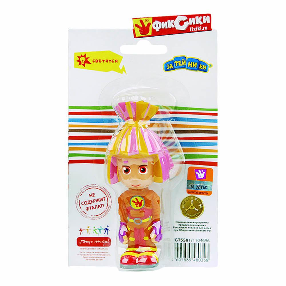 Пластизоль GT5581 Нолик/Симка, светятся, в блистереGT5581Хотите порадовать малыша занимательной и оригинальной игрушкой? А кроме того нужно, чтобы она была яркая, увлекательная, а самое главное – безопасная и сделанная из высококачественных материалов? В таком случае, набор Нолик и Симка 9 и 10 см, светятся, на блистере - это то, что вам нужно! Ребенок надолго запомнит такой подарок, и с удовольствием будет проводить время с новой игрушкой.