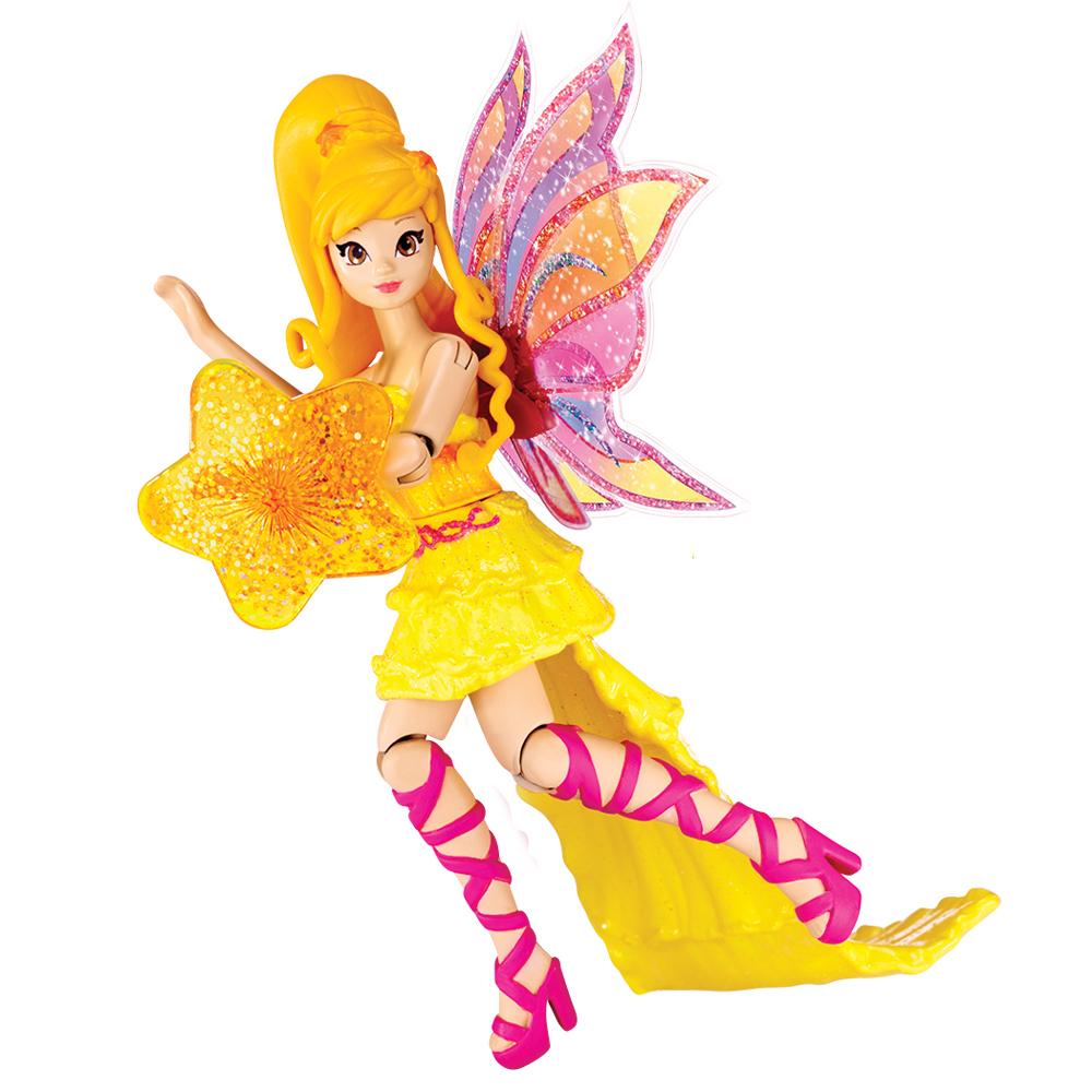 Мини-фигурка 51997 Winx Гармоникс против Трикс, блистер51997Куклы Винкс мини-фигурки из WINX CLUB серия Сила Гармоникс против Трикс. Каждая с крыльями, с длинными волосами, в костюмчиках разного цвета. Выбери свою куклу Винкс или собери всех кукол Винкс.