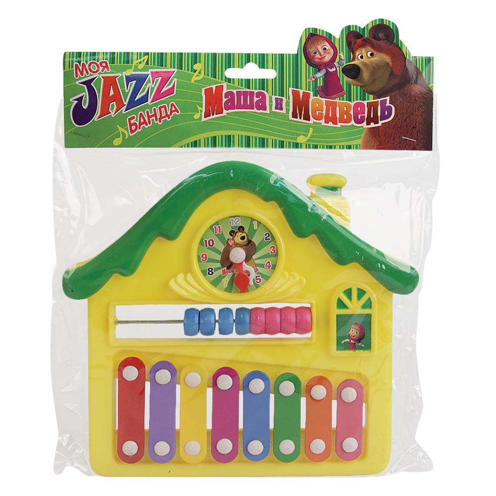 Металлофон GT7724, в пакете8989C4/1031846-RМеталлофон очень красочный и яркий. Познакомит вашего малыша с музыкальными нотами.