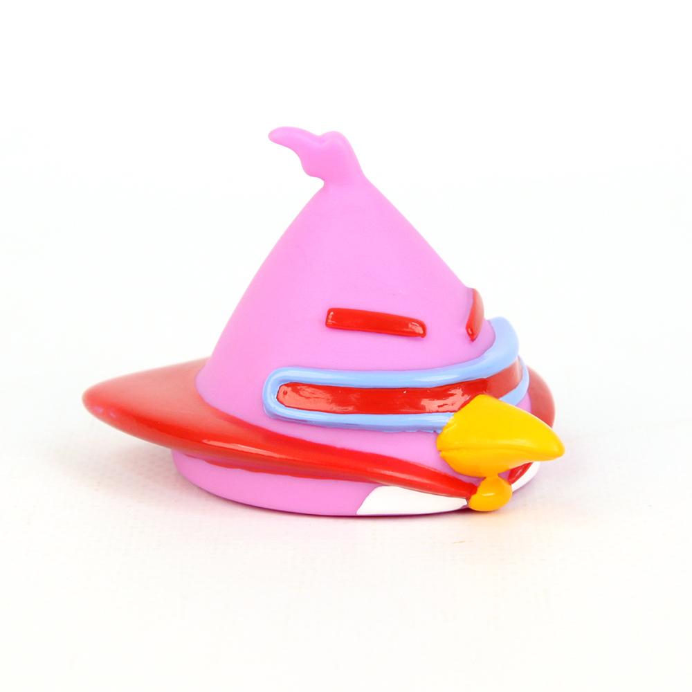 Пластизоль GT6586 Лазер Птичка со светом, в блистереGT6586Чтобы сделать купание малыша во много раз интереснее, нужны специальные игрушка, из коллекции Angry Birds которая не боится воды. Изготовлена из высококачественного абсолютно безопасного для малышей материала, расписывалась вручную, что повлияло не только на внешние качественные показатели, но и говорит о том, с какой любовью и заботой изготавливалась эта игрушка специально для вашего ребенка! Поэтому играть с игрушками «Angry Birds» можно не только в ванной, но и в комнате. При нажатии игрушка начинает светиться.