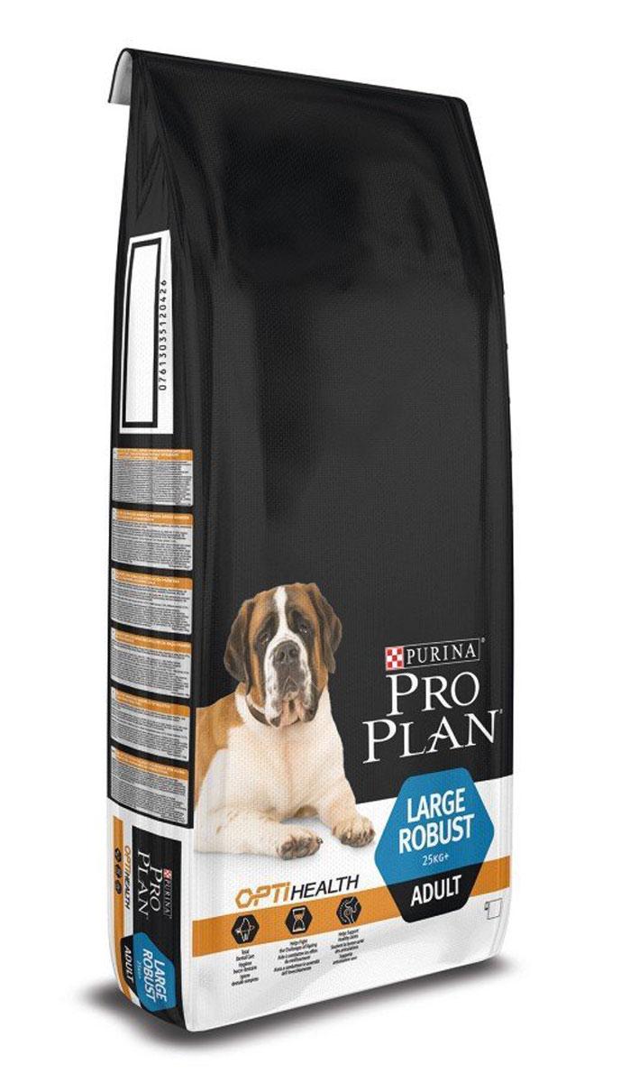 PRO PLAN Adult Large Robust сухой 14 кг для собак Крупных пород12272436