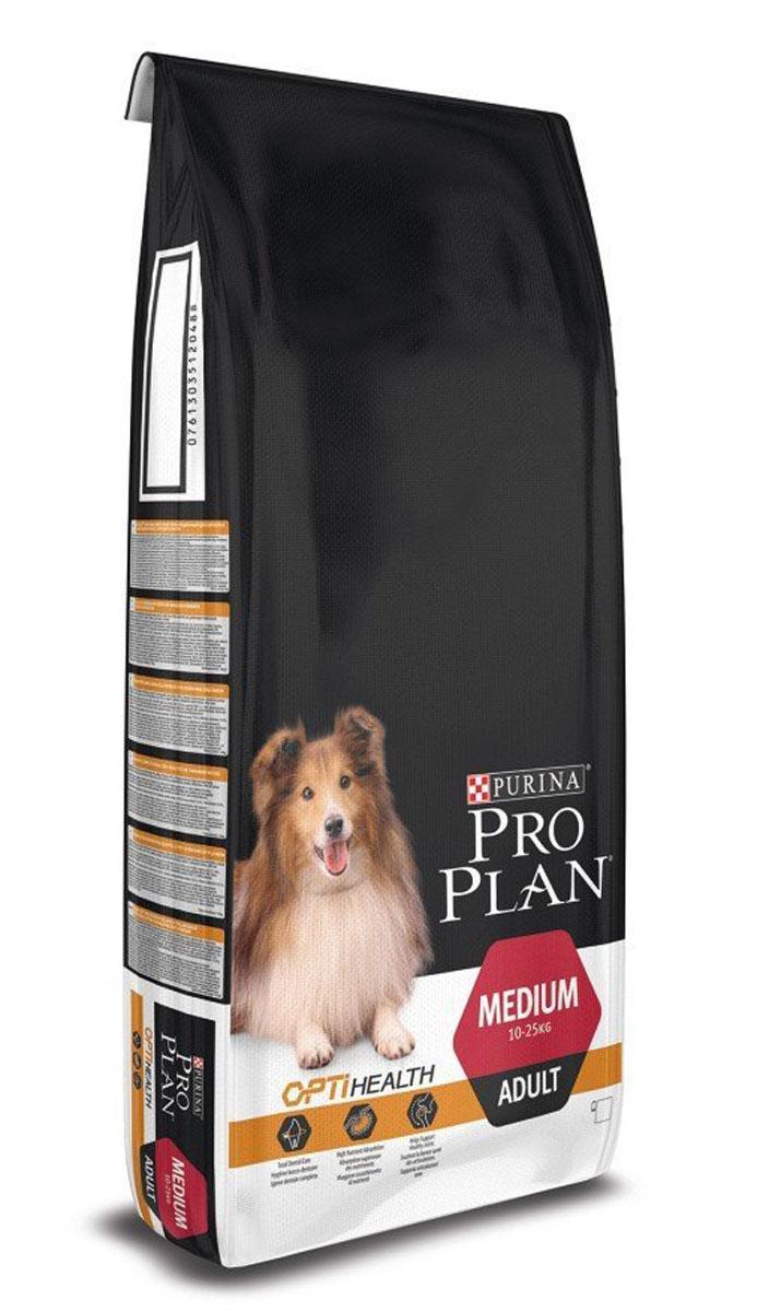 PRO PLAN Adult Original сухой 14 кг для собак Курица с Рисом12272439