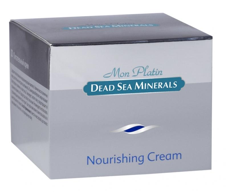 Mon Platin DSM Питательный крем 50 млDSM08Содержит витаминный комплекс и минералы Мертвого моря. Витамин «Е», который оказывает антиоксидантное и омолаживающее действие, улучшает питание кожи, укрепляет стенки капилляров. Обеспечивает прекрасное питание кожи, оказывает защитное действие на кожу, повышает её барьерные функции. Масло ростков пшеницы, одно из лучших регенерирующих природных средств, известных в мировой практике, снимает отеки, устраняет сухость и раздражения. Для ежедневного применения. Для всех типов кожи.
