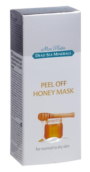 Mon Platin DSM Отшелушивающая медовая маска для обычной и сухой кожи лица 75 млDSM155Уникальная маска, содержащая экстракты маточного молочка, ромашки и алоэ-веры для снятия признаков напряжения и усталости кожи. Содержит комплекс витаминов А, Е, D, F и минеральные добавки Мертвого моря. Увлажняет кожу, поддерживает эластичность и придает ей чистый и свежий вид уже сразу после применения.