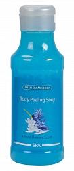 Mon Platin DSM Мыло-пилинг для тела (цветы) 400 млDSM172Мыло-пилинг для тела с натуральными экстрактами лаванды, ванили, ромашки прекрасно подходит для удаления ороговевших и отмерших клеток кожи, улучшая таким образом ее внешний вид и способствуя регенерации. Витамин Е устраняет шелушение и сухость, делает кожу гладкой и эластичной. Пилинговые частицы разглаживают мелкие морщинки, способствуют выводу из организма токсинов и вредных веществ.