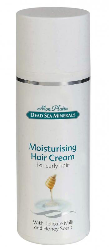 Mon Platin DSM Увлажняющий и питательный крем для волос - с ароматом молока и мёда 400 млDSM185Увлажняющий и питательный крем для волос содержит витамины, силиконовое масло и питательные компоненты, придающие волосам влажность. Придает волосам эластичность, жизненную силу и блеск.