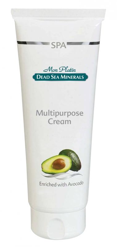 Mon Platin DSM Многофункциональный крем Авокадо 250 млDSM56Многофункциональный крем для лица и тела питает, освежает и смягчает кожу. Масло авокадо обладает защитным, регенерирующим, смягчающим и заживляющим воздействием. Оно благотворно воздействует на сухую кожу, делая ее более эластичной, омолаживая и насыщая ее влагой. Подходит для всех типов кожи.