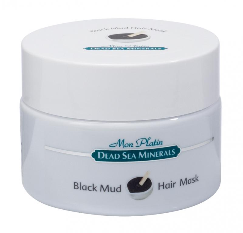 Mon Platin DSM Грязевая маска для волос 250 млDSM62Грязевая маска для волос содержит масло жожоба, которое интенсивно увлажняет волосы по всей длине. Способствует росту волос, предотвращает их выпадение. Уже после первого применения маски вы почувствуете благотворное влияние грязевой маски на кожу головы и волосы. Косметический эффект грязевых апликаций связан в значительной степени с воздействием на кожу головы сложного комплекса биологически активных молекул, которые содержаться в органической части грязи Мертвого моря. Усиливает благотворное действие грязей экстракт Алоэ Барбадосского, это растение является настоящей фабрикой по производительству витаминов (D, E, A, C, B12). Пантенол проникает в структуру волоса и питает его по всей длине, создает защитный барьер, предотвращает их разрушения, придает волосам пышность и объем.