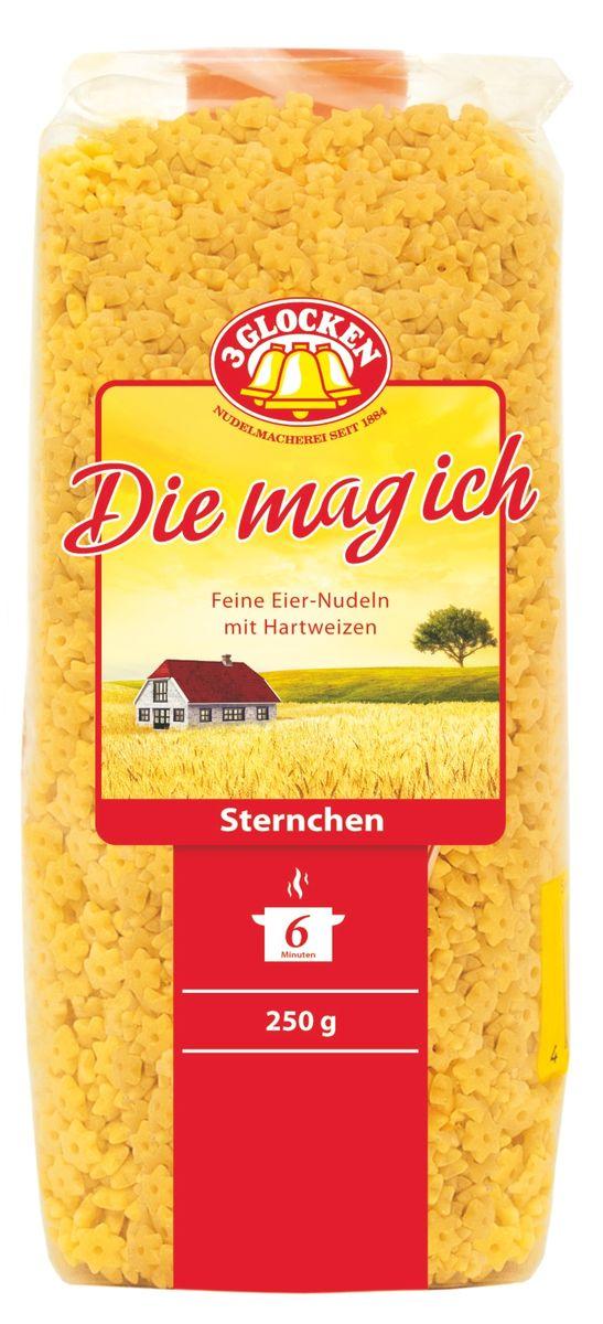 3 Glocken Sternchen мелкие звездочки, 250 г