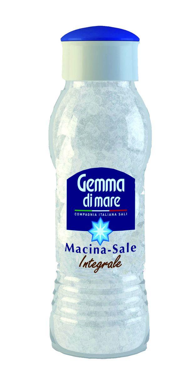 Gemma di Mare соль морская пищевая крупная, 180 г