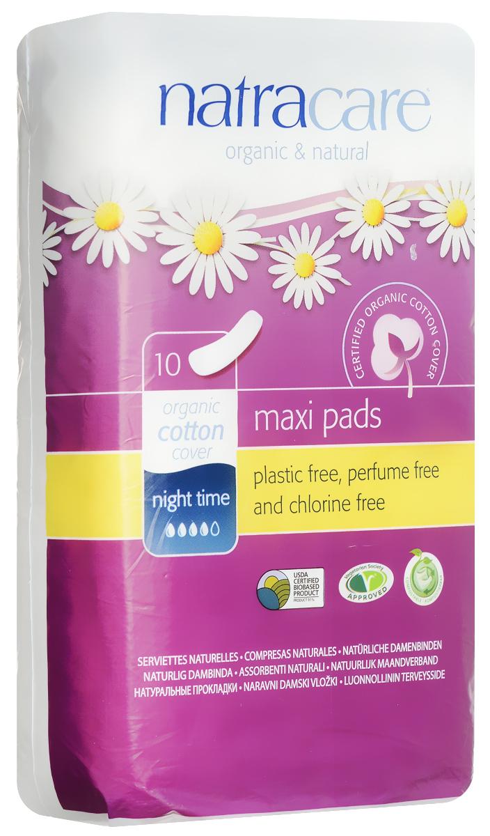 Natracare Гигиенические прокладки Maxi pads, ночные, без крылышек, 10 шт782126003041_maxi padsНочные гигиенические прокладки Natracare Maxi pads традиционной прямоугольной формы предназначены для использования в период менструации в ночное время или для очень интенсивных выделений. Снабжены влагонепроницаемым барьером. В производстве прокладок использовался биопласт - пластик нового поколения, изготовленный из кукурузного крахмала, без ГМО. Он воздухопроницаемый, но не пропускает жидкость. В противоположность обычным пластикам, биопласт изготовлен из растительных материалов и биоразлагается. В упаковке: 10 штук. Без пластика, хлора и ароматизаторов. Товар сертифицирован.