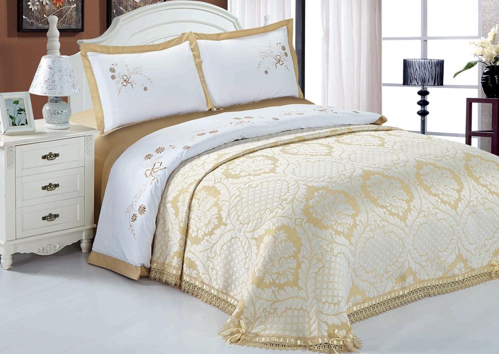Комплект постельного белья SL евро, наволочки 50х70. Хлопок 100%. Вышивка. 1039510395Комплект постельного белья SL евро, наволочки 50х70. Хлопок 100%. Вышивка.