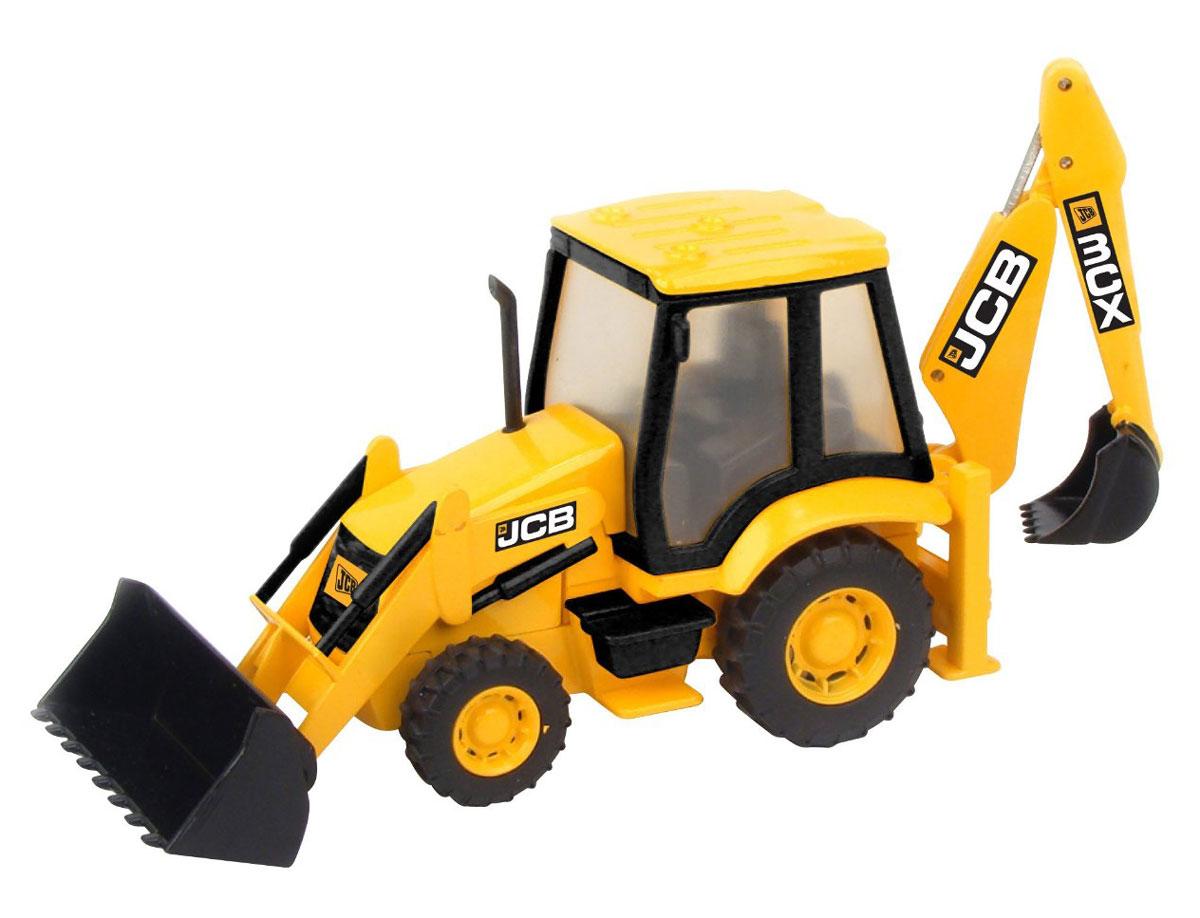 HTI Экскаватор JCBeskavator/ast1415662.V15Экскаватор JCB, изготовленный из прочного безопасного материала, отлично подойдет ребенку для различных игр. Экскаватор оснащен двумя подвижными ковшами, с помощью которых можно перемещать материалы (камушки, песок, веточки), убирать строительный мусор или расчищать площадку. Большие колеса с крупным протектором обеспечивают экскаватору устойчивость и хорошую проходимость. Удивите своего маленького строителя новой современной техникой! Такая игрушка, несомненно, обрадует малыша и принесет ему уйму ярких впечатлений. Ваш ребенок сможет прекрасно провести время дома или на улице, воспроизводя свою стройку. Собери целую коллекцию строительной техники JCB для постройки восхитительных сооружений!