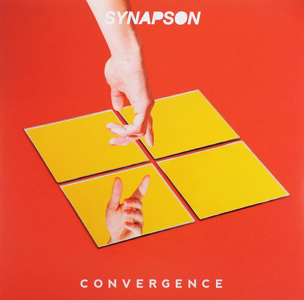 Synapson. Convergence (2 LP)