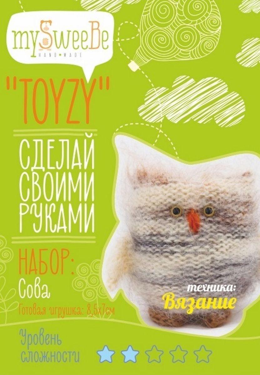 Toyzy Набор по вязанию