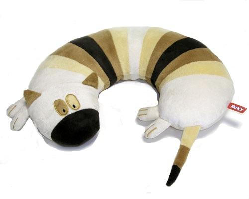 Fancy Кот-валик
