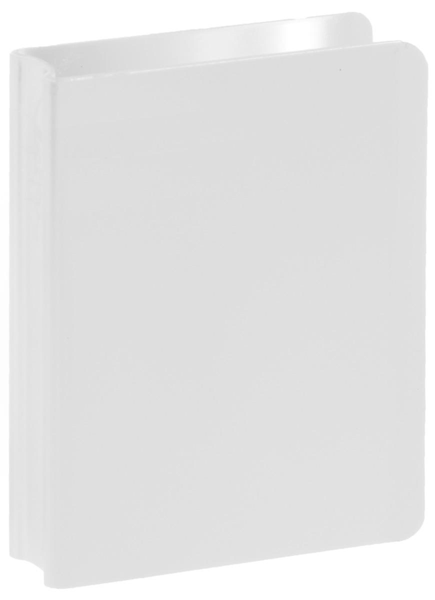 Чехол для карт Joe Porper, цвет: серебристыйФ-4640Лучший карточный чехол для защиты ваших колод. На чехле изображен автограф Joe Porper. Внимание – китайская версия.