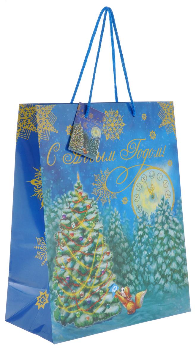 Пакет подарочный Феникс-Презент