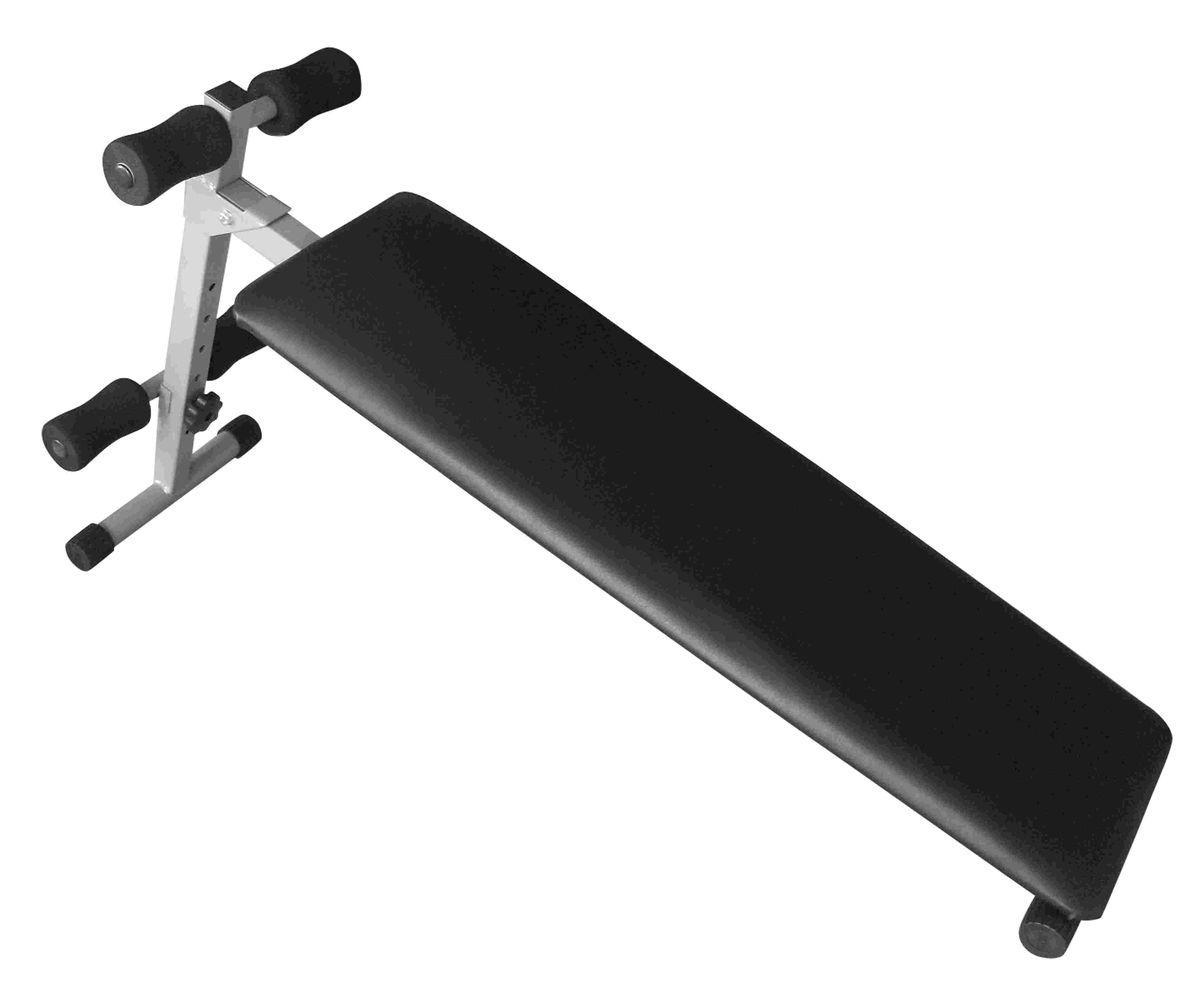 Скамья для пресса SPORT ELIT, черный, SB1210-01 скамья для пресса sport elite se 610