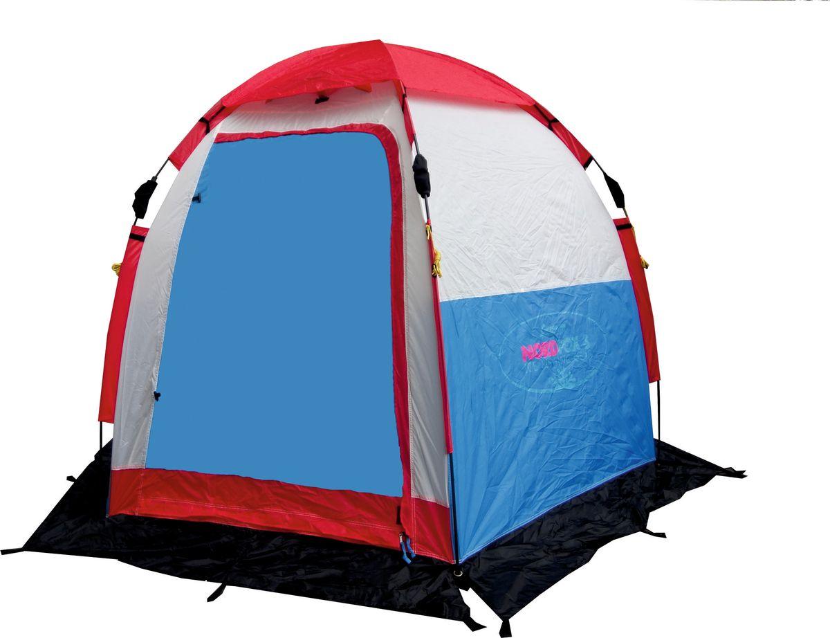 Палатка рыбака зимняя Canadian Camper Nord Fox 3