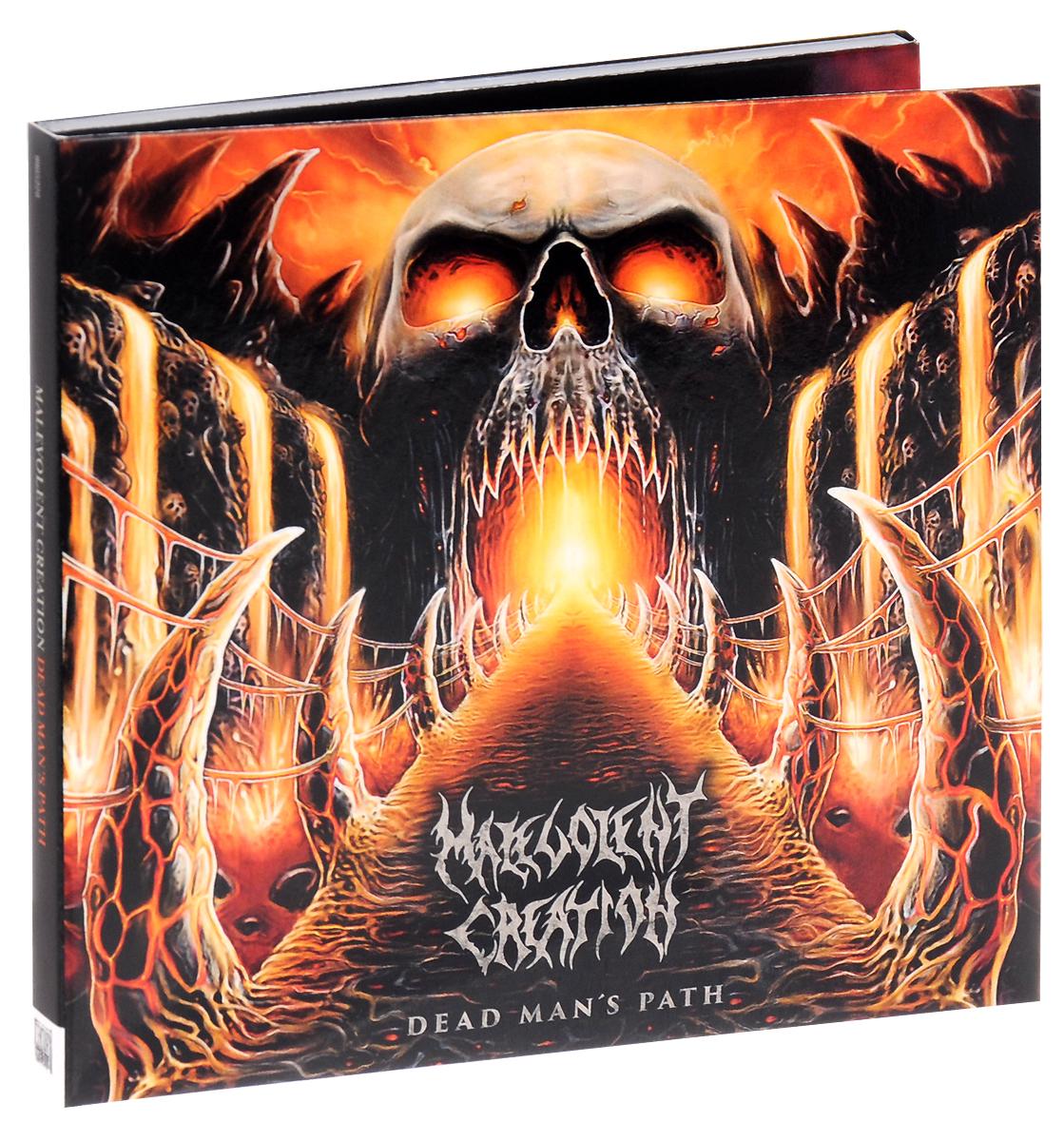Издание содержит 16-страничный буклет с фотографиями, тексами песен и дополнительной информацией на английском языке. Издание дополняет нашивка с символикой группы.