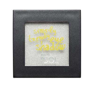 Touch in SOL Тени для век Simply Trendy, №1 Silver White8809311912215Абсолютный маст-хэв: Последний штрих для создания великолепного взгляда; 10 цветов обеспечат сексуальный, дымчатый (смоки), и естественный макияжа глаз. Мягкая и шелковистая текстура теней за счет микро-частичек легко наносится, не скатывается, сохраняя цвет. Стойкость макияжа за счет легкой микро-пудры Экстракты растительных масел увлажняют и защищают кожу. Создает великолепный и естественный цвет и жемчужное сияние шелк.